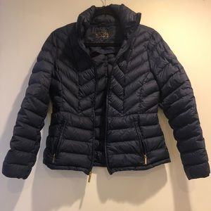 Michael Kors Down Filled Packable Jacket
